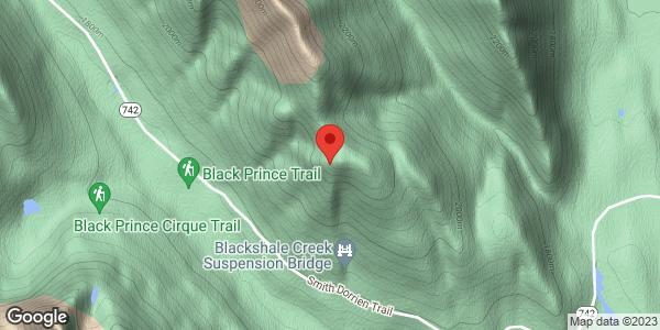 South Face Mount Kent