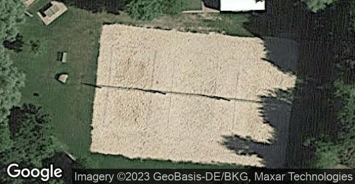 Beachvolleyballfeld in 98574 Schmalkalden