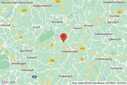 Karte Wölmersen