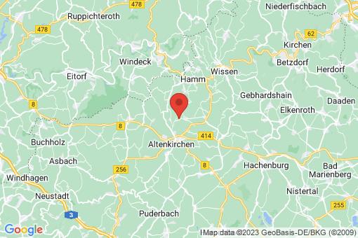 Karte Bachenberg
