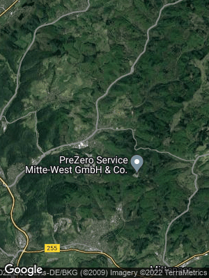 Google Map of Oberscheld