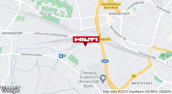 Hilti Store Bonn