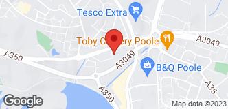 Solent Motor Homes Ltd location
