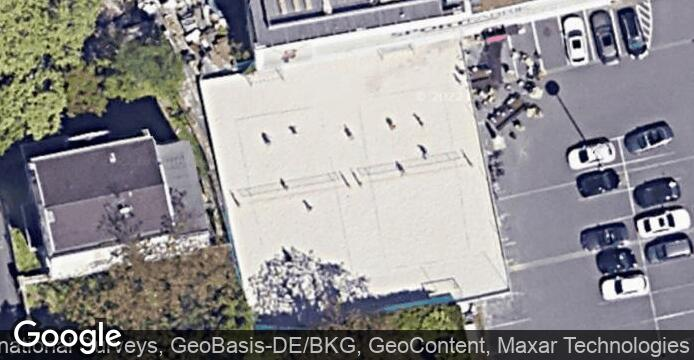 Beachvolleyballfeld in 53229 Bonn