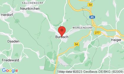 Arbeitsort: Burbach, Home Office