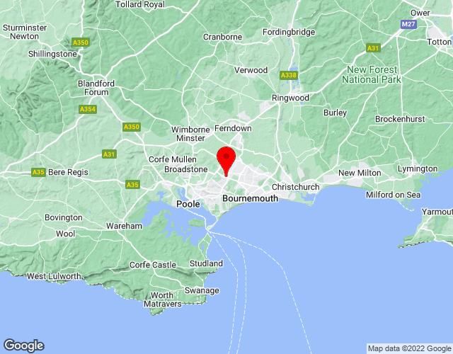 Bascott Road, West Howe, Talbot Village, Bournemouth, Christchurch and Poole, South West England, England, BH11 8RH, United Kingdom