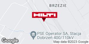 Hilti Store Wrocław