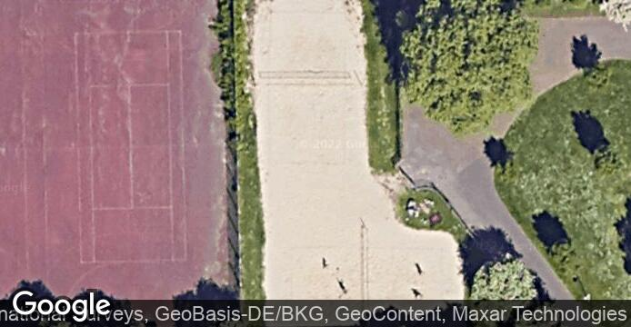 Beachvolleyballfeld in 53119 Bonn