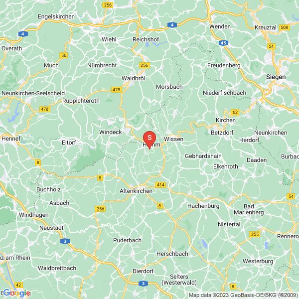 Freibad Hamm