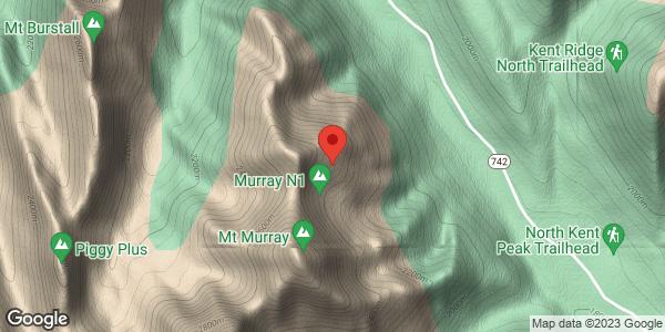 Cegnfs Peak