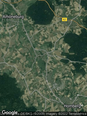 Google Map of Schweinsberg