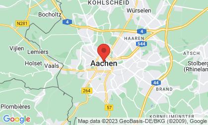 Arbeitsort: Aachen