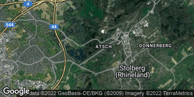 Google Map of Atsch