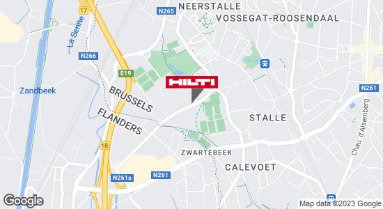 Hilti Store Leuven (Heverlee)