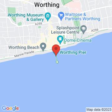 Worthing, 3AJ, Marine Parade, Worthing