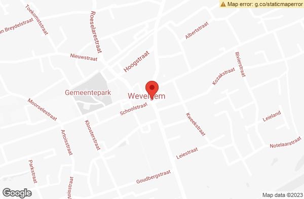 Dewaele Wevelgem