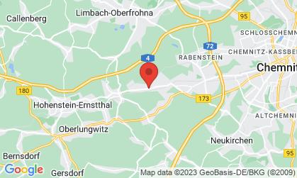 Arbeitsort: Chemnitz Mittelbach
