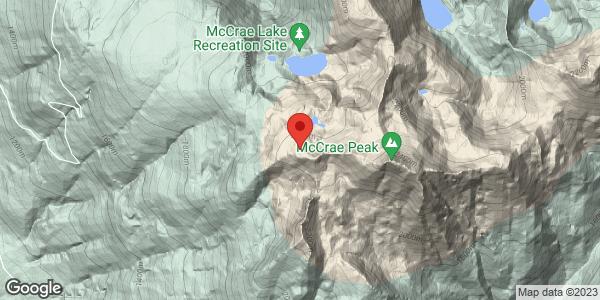 Mt. McCrae