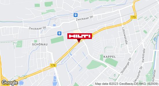 Hilti Store Leipzig
