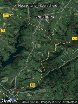 Google Map of Renzert