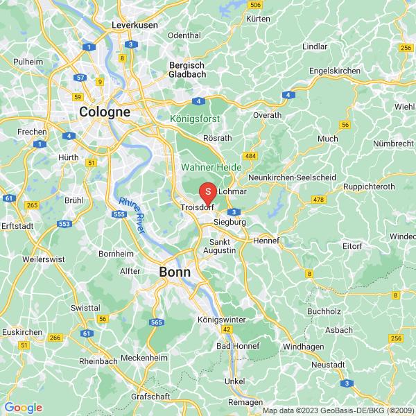 Bilderbuchmuseum Troisdorf