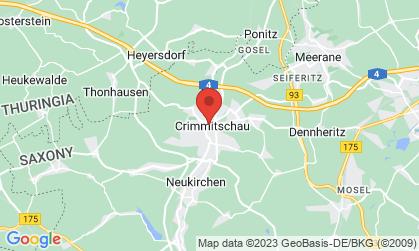 Arbeitsort: Crimmitschau