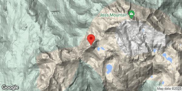 Joss Mountain