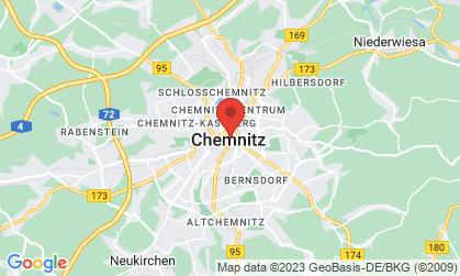 Arbeitsort: Chemnitz, Zwickau, Erfurt, Leipzig, Dresden, Weißenfels, Halle (Saale), Grimma, Meißen, Freiberg, Altenburg, Riesa, Gera, Jena, Delitzsch, Sangerhausen, Naumburg (Saale), Nordhausen, Bautzen, Schkeuditz