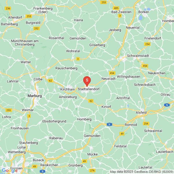Sport- und Freizeitbad Stadtallendorf