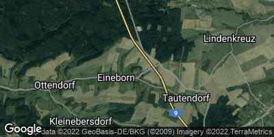 Google Map of Eineborn