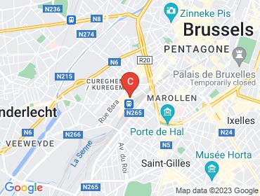 Gare Du Midi 2