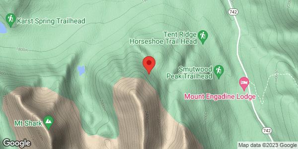 Tent Ridge North BTL - Location Update from Mar 4 Post