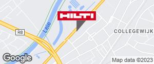 Hilti Store Kortrijk