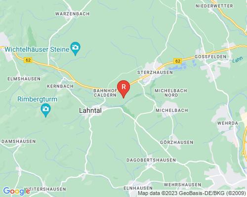 Google Karte von Rohrreinigung Lahntal