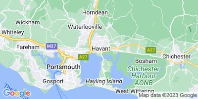 Havent, Hampshire