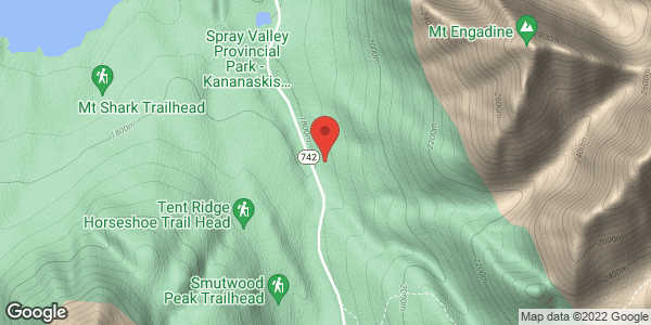 Rummel Ridge Trail