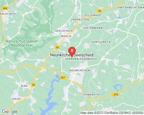 Google Karte von Rohrreinigung Neunkirchen Seelscheid