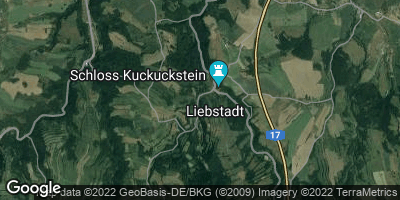 Google Map of Liebstadt