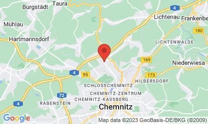 Arbeitsort: Chemnitz