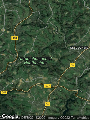 Google Map of Effert