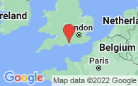 Location of Superyacht Solutions LLP