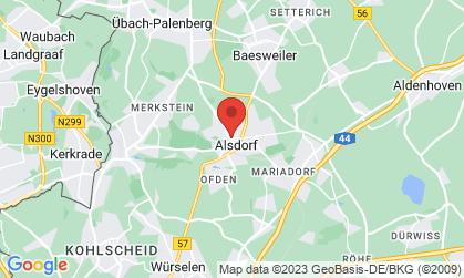 Arbeitsort: Alsdorf, Rheinland
