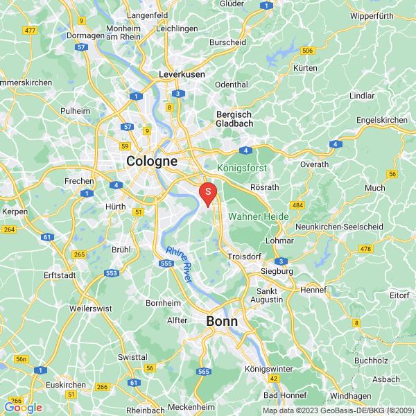 Paintball Fun Cologne GmbH