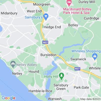 Freehills Location