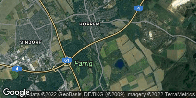 Google Map of Mödrath