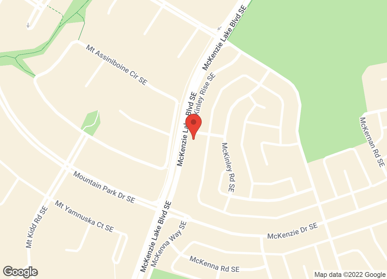 Google Map of Due South Animal Hospital