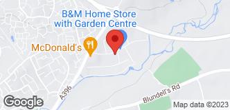 Homebase Tiverton location