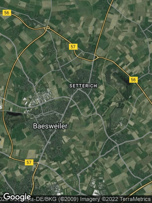 Google Map of Setterich
