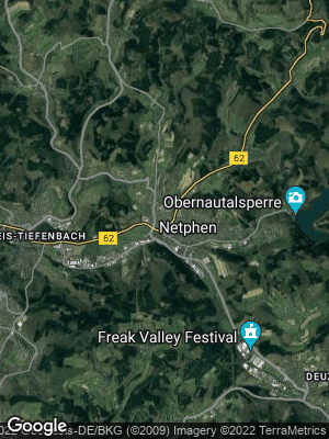 Google Map of Netphen