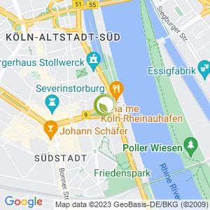 Köln Ubierring 55